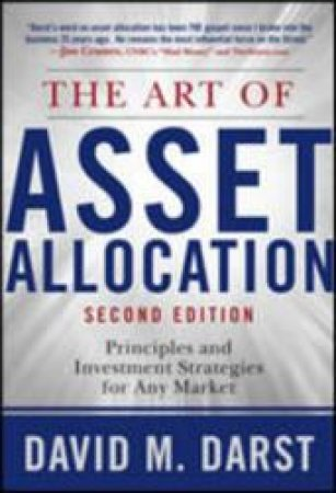 The Art of Asset Allocation by David H. Darst