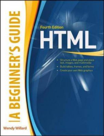 HTML by Wendy Willard & Todd Meister