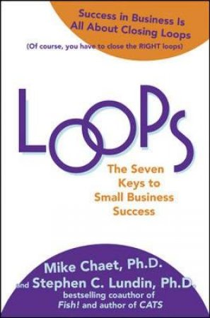 Loops by Mike Chaet & Stephen C. Lundin