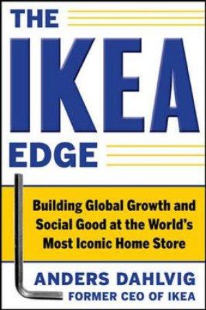 The IKEA Edge by Anders Dahlvig