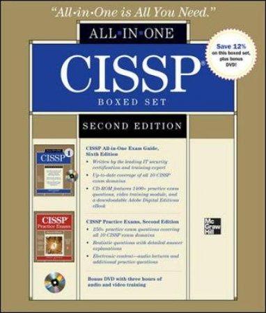 CISSP by Shon Harris
