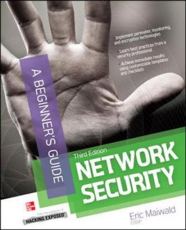 Network Security by Eric Maiwald
