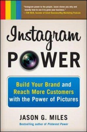 Instagram Power by Jason G. Miles