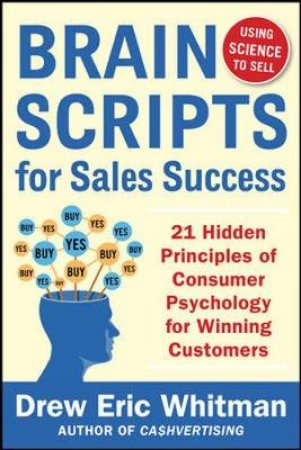 BrainScripts for Sales Success by Drew Eric Whitman