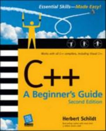 C++ by Herbert Schildt