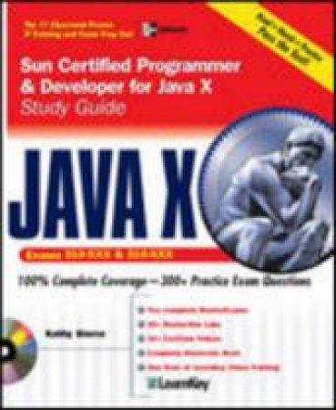 SCJP Sun Certified Programmer for Java 5 by Kathy Sierra & Bert Bates
