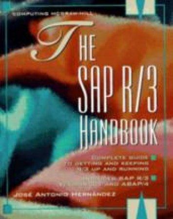 Sap R/3 Handbook by Jose Antonio Hernandez & James Edward Keogh & Franklin Martinez