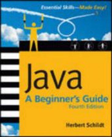 Java by Herbert Schildt