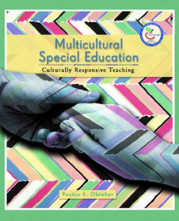 Multicultural Special Education by Festus E. Obiakor