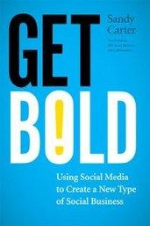 Get Bold by Sandy Carter