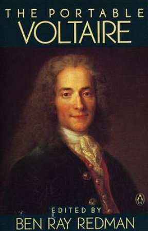 The Portable Voltaire by Voltaire & Ben Ray Redman