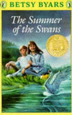The Summer of the Swans by Betsy Cromer Byars & Constantinos Coconis