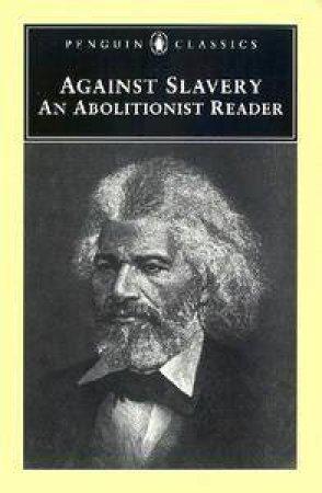 Against Slavery by Mason Lowance