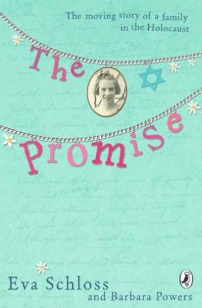 The Promise by Eva Schloss & Barbara Powers