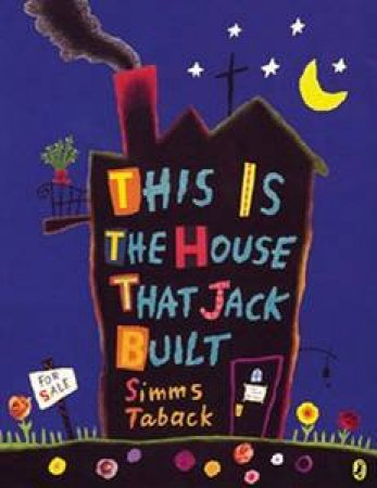 This Is the House That Jack Built by Simms Taback