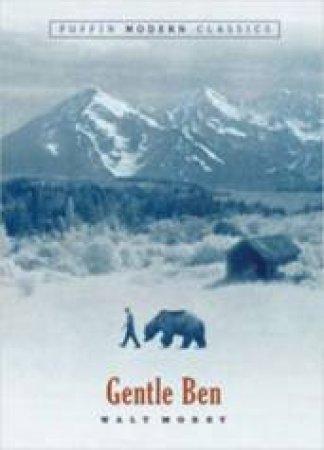 Gentle Ben by Walt Morey & John Schoenherr