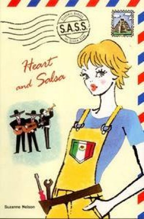 Heart And Salsa by Suzanne Nelson & Jeanine Henderson