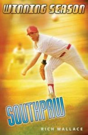 Southpaw by Rich Wallace