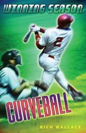 Curveball by Rich Wallace