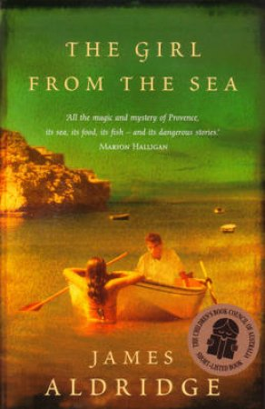 The Girl From The Sea by James Aldridge
