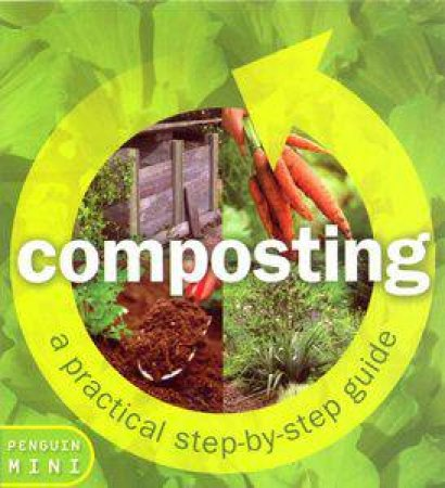 Composting by Victoria Heywood