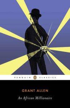 An African Millionaire by Grant Allen & Gary Hoppenstand