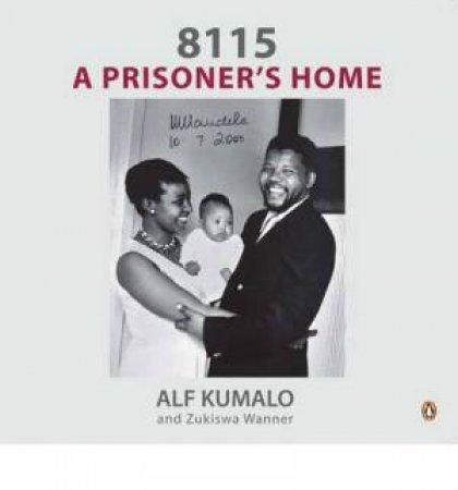 8115 by Alf Kumalo & Zukiswa Wanner