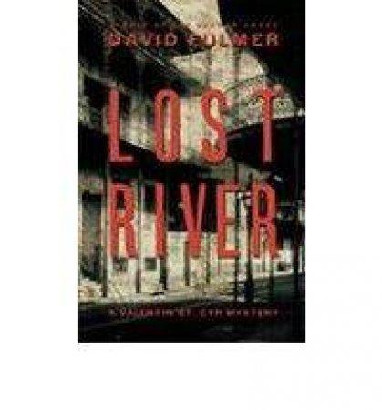 Lost River by David Fulmer