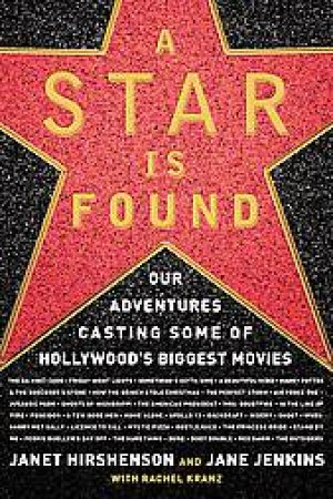 A Star Is Found by Janet Hirshenson & Jane Jenkins & Rachel Kranz