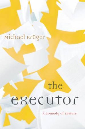 The Executor by Michael Kruger & John Hargraves