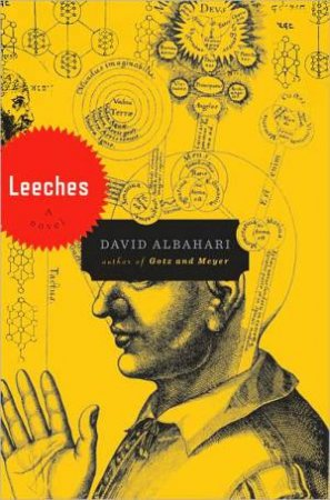 Leeches by David Albahari & Ellen Elias-Bursac