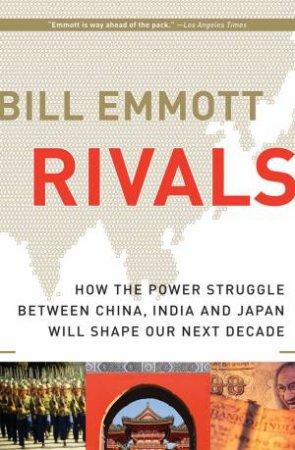 Rivals by Bill Emmott