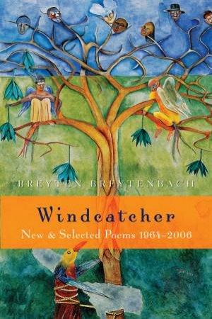 Windcatcher by Breyten Breytenbach