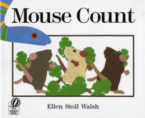 Mouse Count by Ellen Stoll Walsh