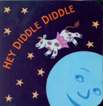Hey Diddle Diddle by Jeanette Winter
