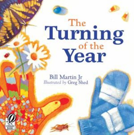 The Turning of the Year by Bill Martin & Greg Shed