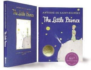 The Little Prince by Antoine de Saint-Exupery & Richard Howard