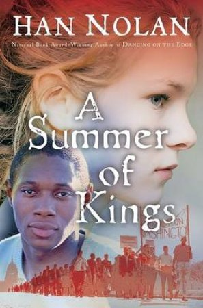 Summer of Kings by Han Nolan