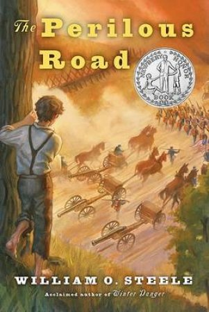 The Perilous Road by William O. Steele & Jean Fritz