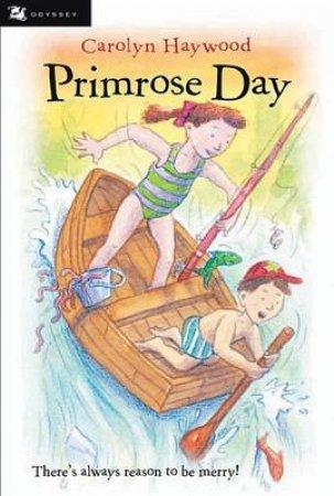 Primrose Day by Carolyn Haywood
