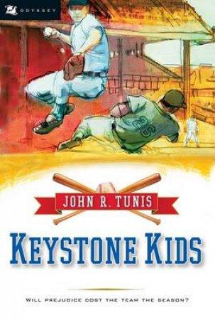 Keystone Kids by John R. Tunis
