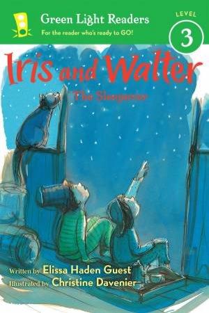 Iris And Walter by Elissa Haden Guest & Christine Davenier