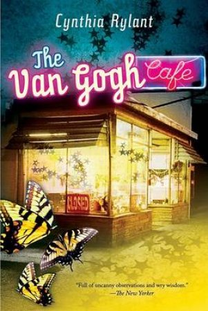 The Van Gogh Cafe by Cynthia Rylant