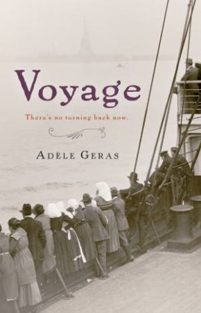 Voyage by Adele Geras