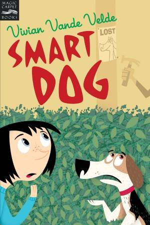 Smart Dog by Vivian Vande Velde