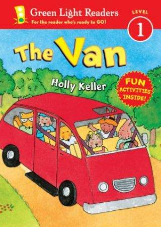 The Van by Holly Keller