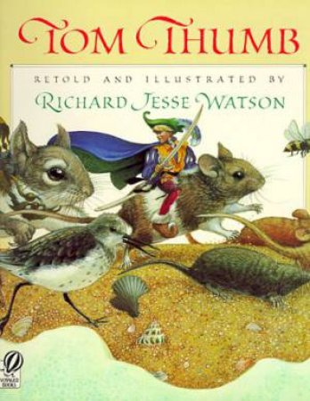 Tom Thumb by Richard Jesse Watson