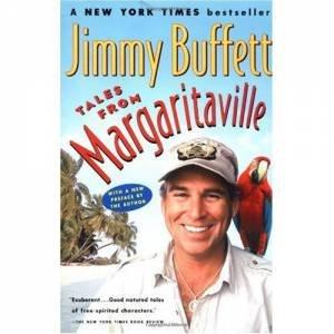 Tales from Margaritaville by Jimmy Buffett