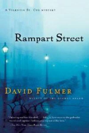 Rampart Street by David Fulmer