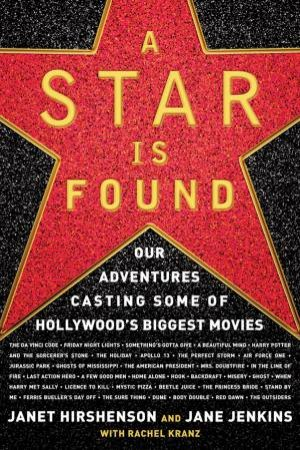 A Star Is Found by Janet Hirshenson & Jane Jenkins